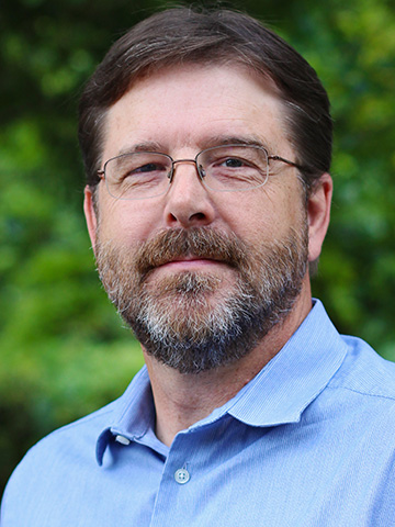 Gary Sehorn, Assistant Professor of Education, George Fox School of Education