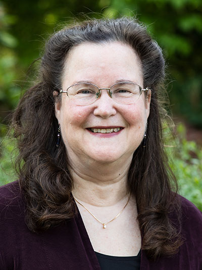 Nancy S. Thurston
