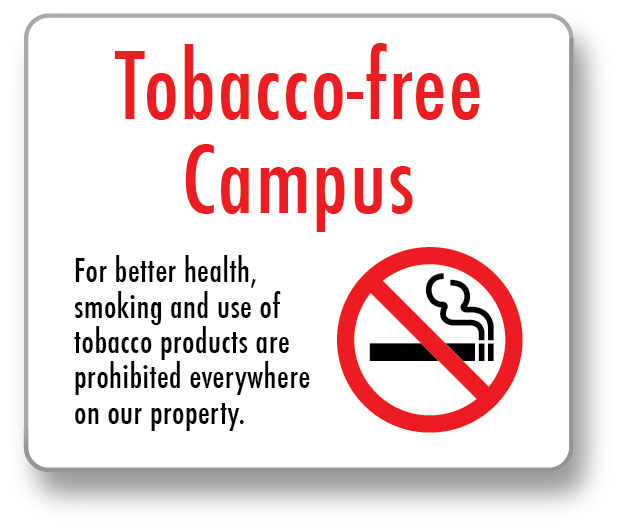 banning smoking on college campuses essay