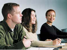 George Fox offers doctoral degrees in its PsyD, business, education and seminary programs.