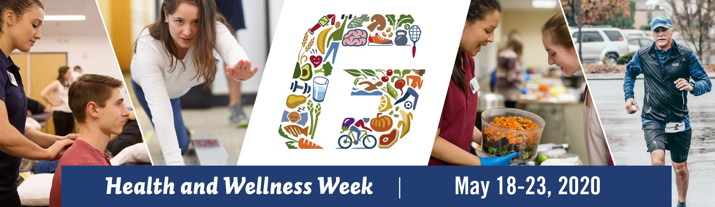 Health and Wellness Week
