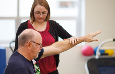 Christian Physical Therapy program in Oregon