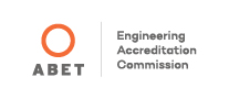 ABET accreditation seal