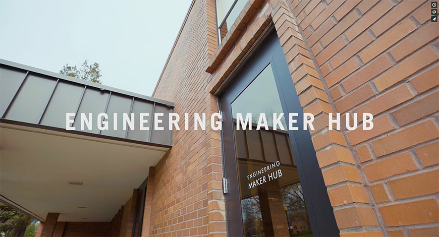 Engineering Maker Hub
