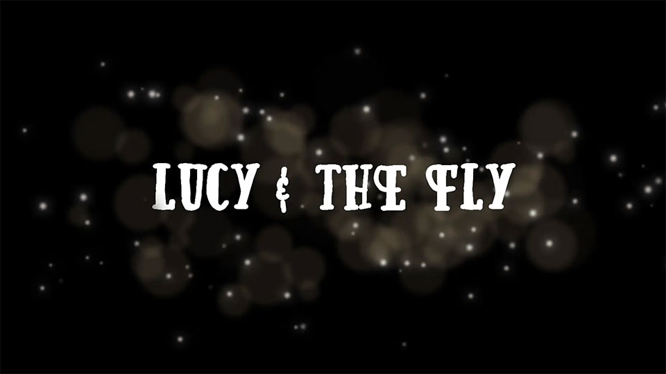 Lucy and the Fly