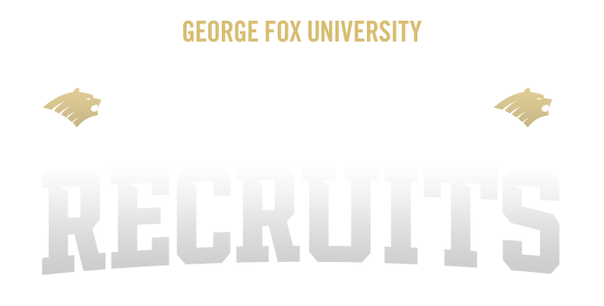 George Fox University Bruin Recruits