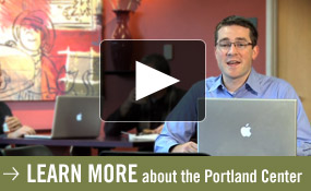 Learn More about the Portland Center