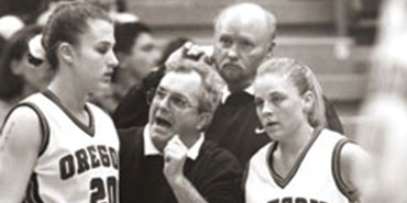 Smith Inducted into Women's Basketball Hall of Fame