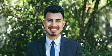 Vela-Moreno Launches College Mentoring Initiative for Woodburn Youth