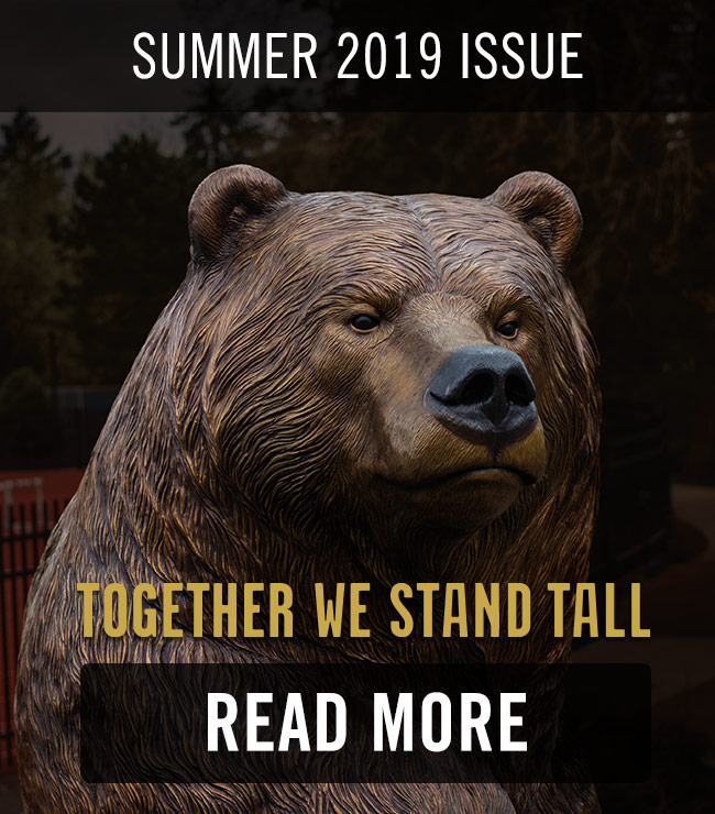 Read George Fox Journal Summer 2019 Issue Online