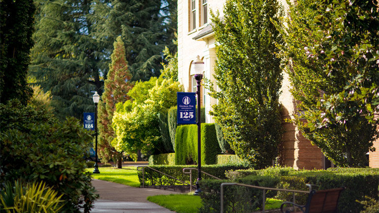 George Fox Ranked Among 'America's Best Colleges' for 29th Year