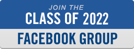 Facebook group- class of 2022