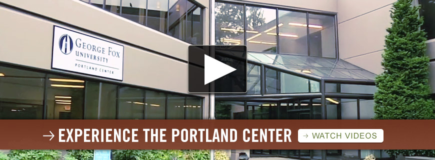 Experience the Portland Center