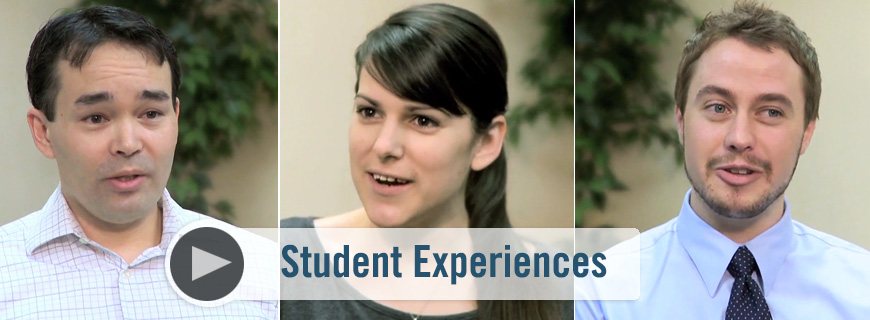 Student Experiences - Doctor of Psychology at George Fox University